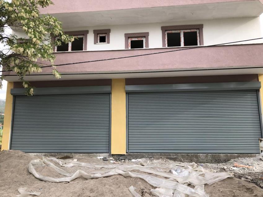 Otomatik Garaj Kapı 2