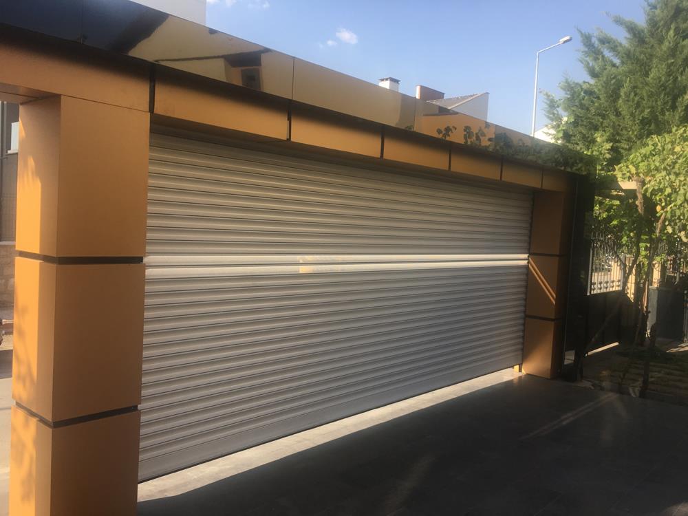 Otomatik Garaj Kapı 6