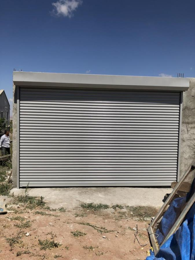 Otomatik Garaj Kapı 8