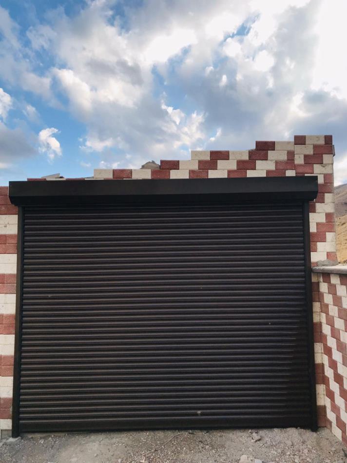 Otomatik Garaj Kapı 9