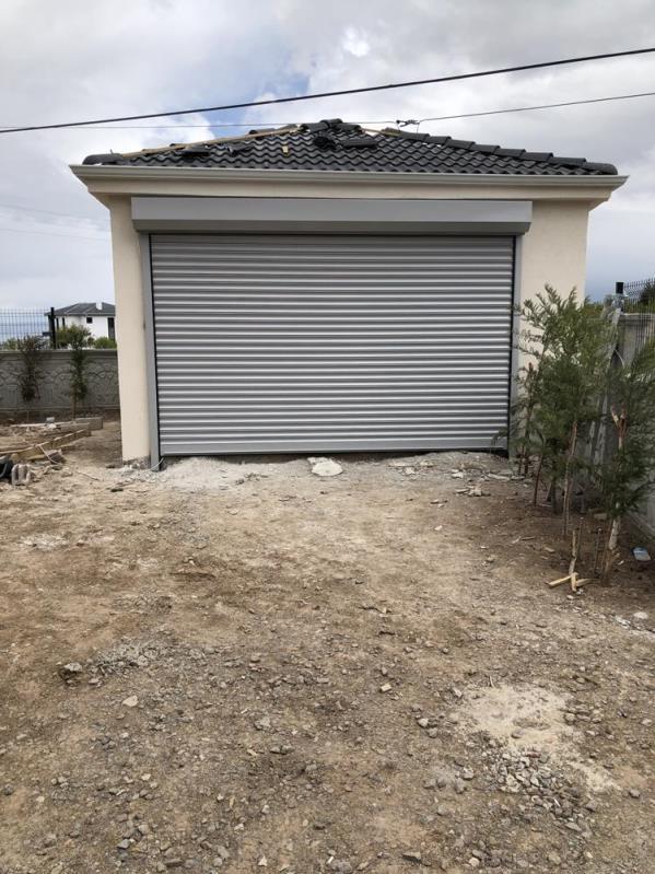 Otomatik Garaj Kapı 10