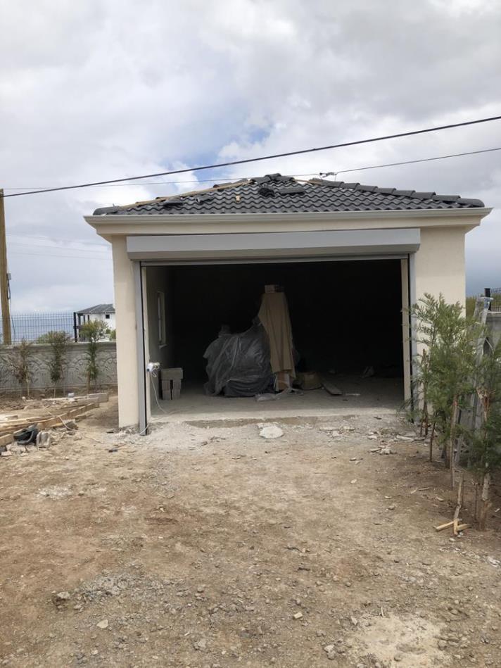 Otomatik Garaj Kapı 11