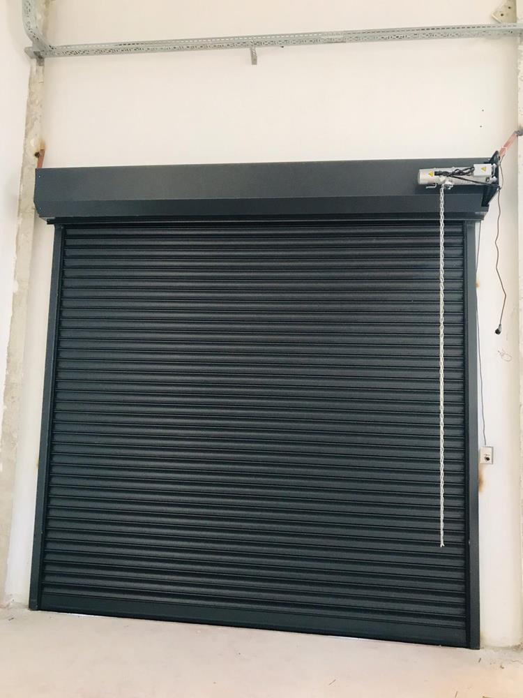Otomatik Garaj Kapı 12