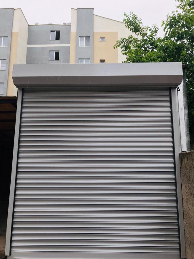 Garaj Kapısı 2