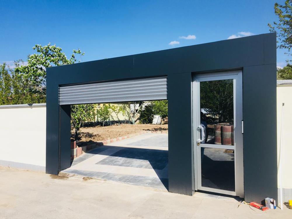 Garaj Kapısı 3